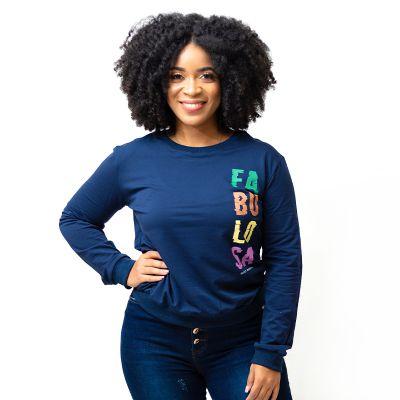 Sweater para Dama Most Wanted