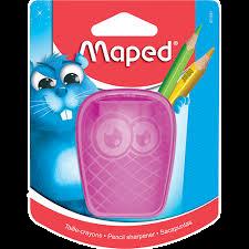 Sacapunta pulse 2 usos Maped
