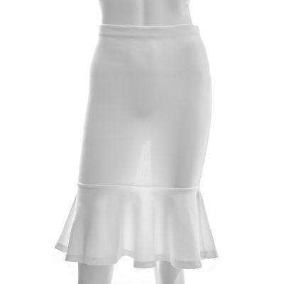 Falda casual mediana Top 10