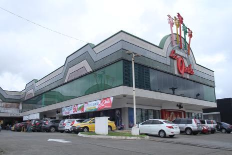Plaza Mirage