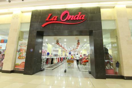 Los Andes Mall